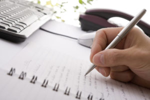 use lists to build a business