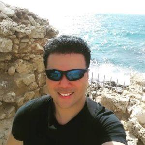 Mark Villarosa - Online Entrepreneur