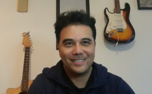 Mark Villarosa - Artist, Musician and Digital Entrepreneur