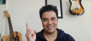 Mark Villarosa - Artist, Musician and Digital Entrepreneur