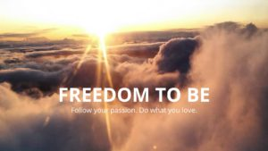 Freedom To Be